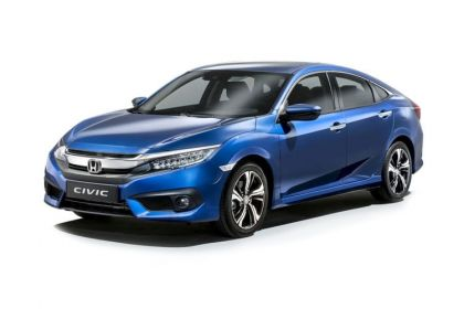 Lease Honda Civic car leasing