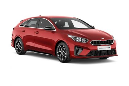 Lease Kia Ceed car leasing