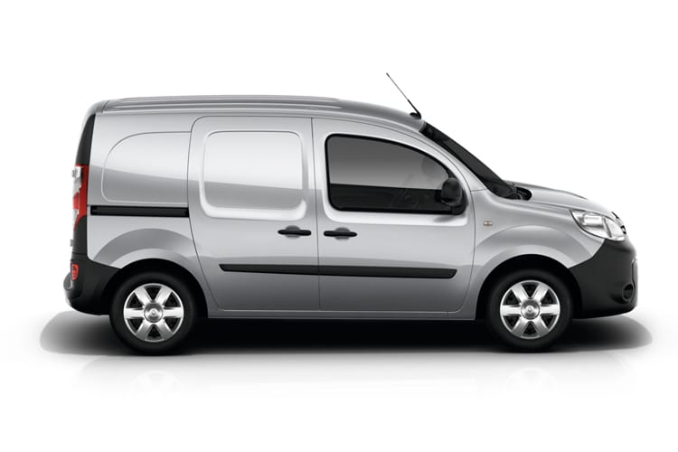 Renault Kangoo Maxi LL21 1.5 dCi ENERGY FWD 95PS Business+ Cab Crew Van Manual [Start Stop] back view