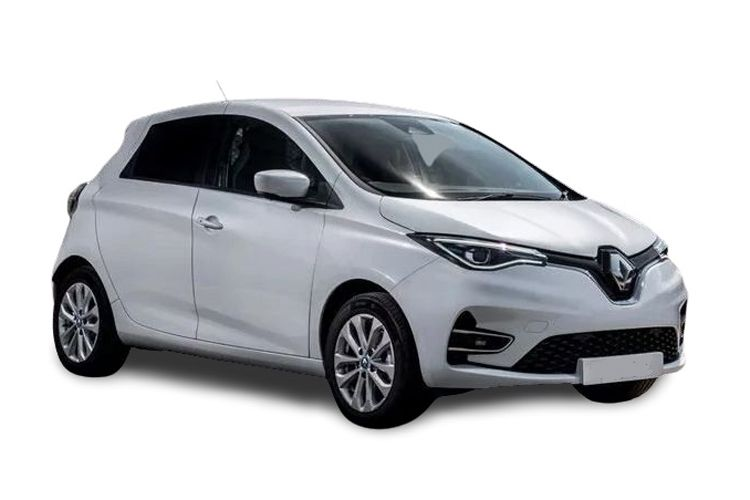 Renault Zoe Van E R110 52kWh 80KW FWD 107PS i Business Rapid Charge Van Auto detail view