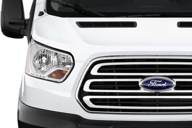 Ford Transit 350 L5 RWD 2.0 EcoBlue RWD 170PS Leader Premium Dropside Manual [Start Stop] detail view