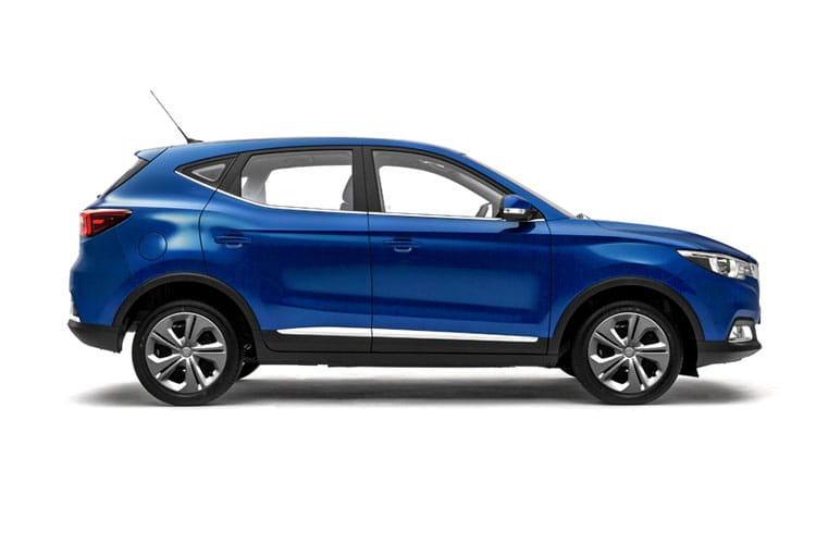 MG Motor UK MG ZS SUV 1.0 T-GDI 111PS Excite 5Dr Auto detail view