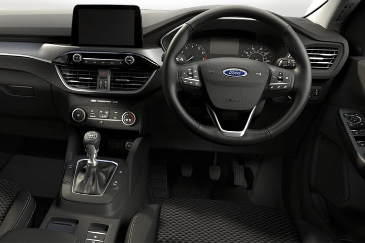 Ford Kuga SUV 2WD 1.5 T EcoBoost 150PS Titanium First Edition 5Dr Manual [Start Stop] inside view