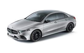 Mercedes-Benz A Class Saloon A180 Saloon 4Dr 2.0 d 116PS AMG Line Executive 4Dr Manual [Start Stop]