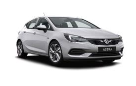 Vauxhall Astra Hatchback Hatch 5Dr 1.2 Turbo 110PS SE 5Dr Manual [Start Stop]