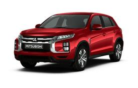 Mitsubishi ASX SUV SUV 4wd 2.0 MIVEC 150PS Exceed 5Dr CVT [Start Stop]