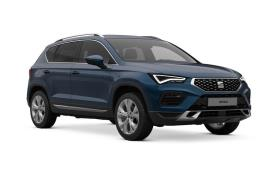 SEAT Ateca SUV SUV 1.5 TSI EVO 150PS FR 5Dr Manual [Start Stop]