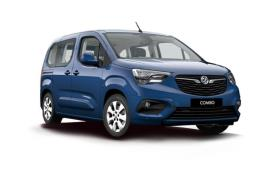 Vauxhall Combo MPV Life MPV 1.5 Turbo D 100PS Energy 5Dr Manual [Start Stop] [5Seat]