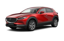 Mazda CX-30 SUV SUV 2.0 e-SKYACTIV X MHEV 186PS GT Sport 5Dr Manual [Start Stop]