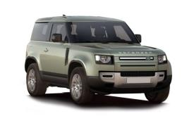 Land Rover Defender SUV 110 SUV 5Dr 3.0 D MHEV 250PS X-Dynamic HSE 5Dr Auto [Start Stop] [Family Pack]