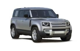 Land Rover Defender SUV 110 SUV 5Dr 3.0 D MHEV 250PS SE 5Dr Auto [Start Stop] [Family Pack]