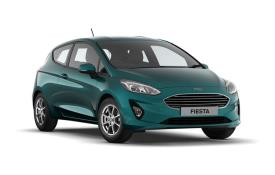Ford Fiesta Hatchback Hatch 3Dr 1.0 T EcoBoost MHEV 125PS Trend 3Dr Manual [Start Stop]