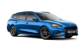 Ford Focus Estate Estate 1.0 T EcoBoost MHEV 125PS Zetec Edition 5Dr Manual [Start Stop]