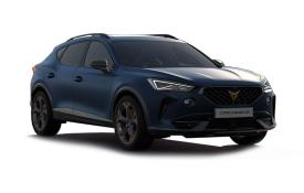 CUPRA Formentor SUV SUV 1.5 TSI 150PS V2 5Dr Manual [Start Stop]