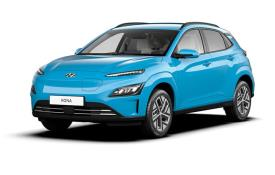 Hyundai KONA SUV SUV 1.0 T-GDi 120PS Play 5Dr Manual [Start Stop]
