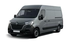 Renault Master Van Medium Roof LWB 31 FWD Elec 33kWh 57KW FWD 77PS i Business Van Medium Roof Auto