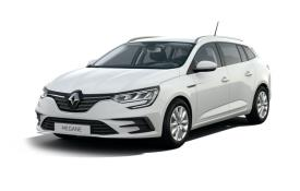 Renault Megane Estate Sport Tourer 1.3 TCe 140PS Iconic 5Dr EDC [Start Stop]