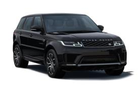 Land Rover Range Rover Sport SUV SUV 2.0 P 300PS HSE 5Dr Auto [Start Stop] [7Seat]