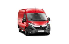 Citroen Relay Van High Roof 35 Heavy L4 2.2 BlueHDi FWD 140PS Enterprise Van High Roof Manual [Start Stop]