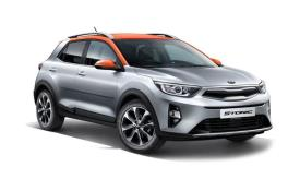 Kia Stonic SUV SUV 5Dr 1.0 T-GDi MHEV 118PS Connect 5Dr DCT [Start Stop]