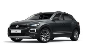 Volkswagen T-Roc SUV SUV 2wd 1.0 TSI 110PS Design 5Dr Manual [Start Stop]