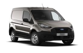 Ford Transit Connect Van 200 L1 1.5 EcoBlue FWD 100PS Trend Van Manual [Start Stop]