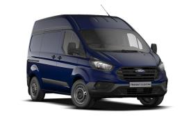 Ford Transit Custom Van High Roof 280 L1 2.0 EcoBlue FWD 130PS Limited Van High Roof Auto [Start Stop]