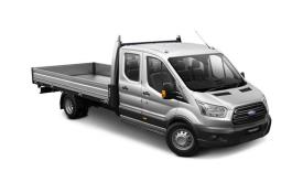 Ford Transit Tipper 350 L3 RWD 2.0 EcoBlue RWD 130PS Leader Tipper Manual [Start Stop] [1Way 1Stop Tool Pod]