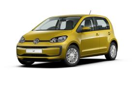 Volkswagen up! Hatchback Hatch 5Dr 1.0 TSI 115PS GTi 5Dr Manual [Start Stop]
