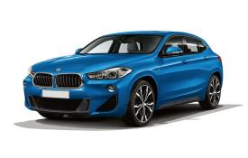 BMW X2 SUV sDrive20 SUV 2.0 i 178PS M Sport 5Dr DCT [Start Stop]
