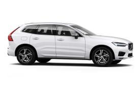Volvo XC60 SUV SUV 2.0 B5 MHEV 250PS Inscription 5Dr Auto [Start Stop]